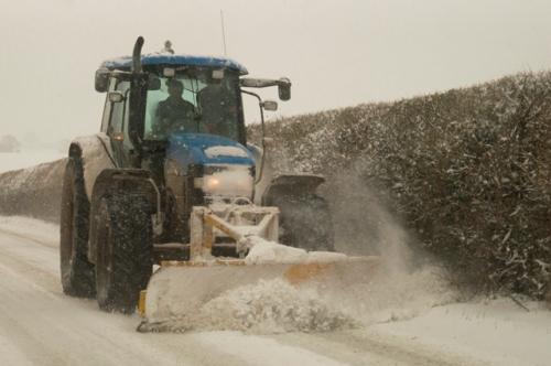 tractorplough
