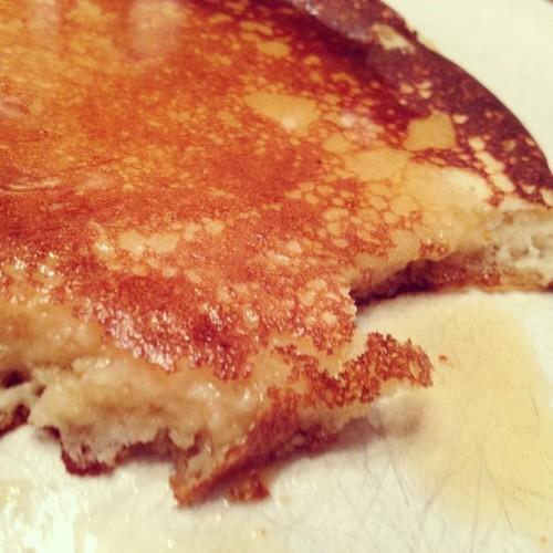 Pancake one