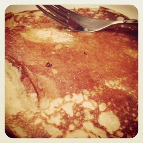 pancake two