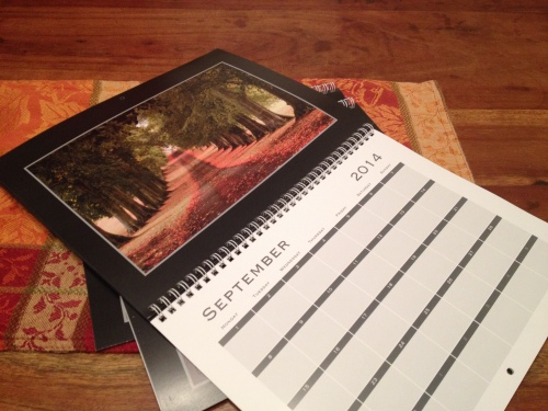 Calendar Two